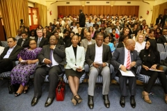 14th Victoria and Griffiths Mxenge Memorial Lecture 32