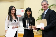 Angelique Elfrieda Barroso and Nivashnie Poosamy - Best Corporate Law