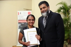 Katelyn Narasimulu - Best Family Law Student 2