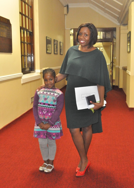 15th Mxenge memorial lecture and Student awards ceremony-