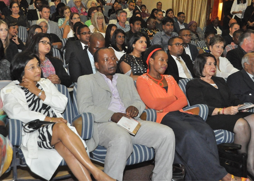 15th Mxenge memorial lecture and Student awards ceremony-0063