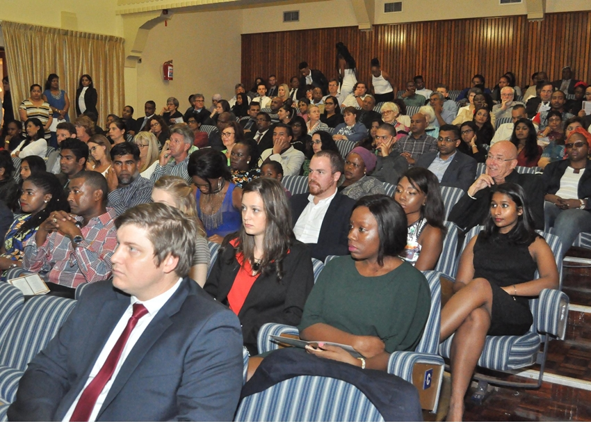 15th Mxenge memorial lecture and Student awards ceremony-0071