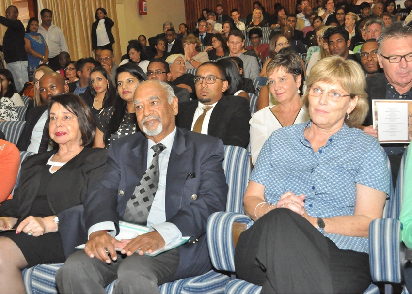 15th Mxenge memorial lecture and Student awards ceremony-0111