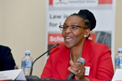 Justice Mandisa Maya - Deputy Judge President _ Supreme Court of the Republic of South Africa