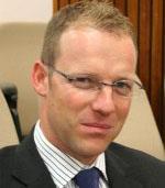 Professor Max Du Plessis