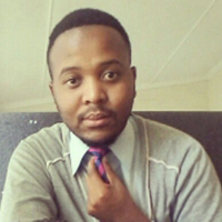 Mr Philani Mbambo