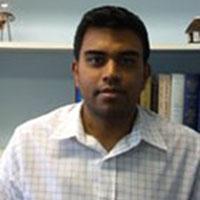 Mr Avishkaar Ramdhin