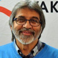 Profesor Yusuf Vawda
