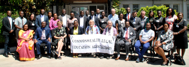Major Input from UKZN Academics at Commonwealth Legal Education Conference