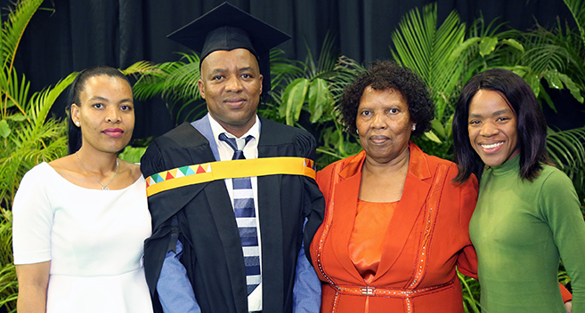 Bachelor of Laws for eThekwini Lawman