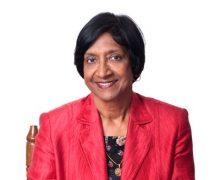 Dr Navi Pillay